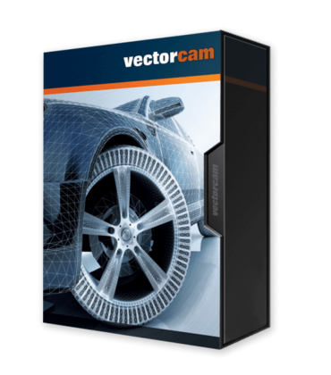 CNC-Software | CAM-Software | CAD-Software | vectorcam