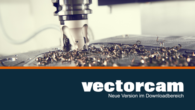New vectorcam version in July