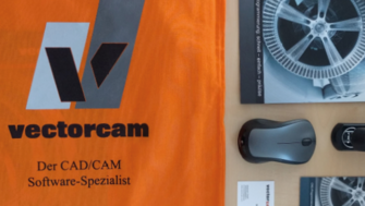 Ten reasons for vectorcam